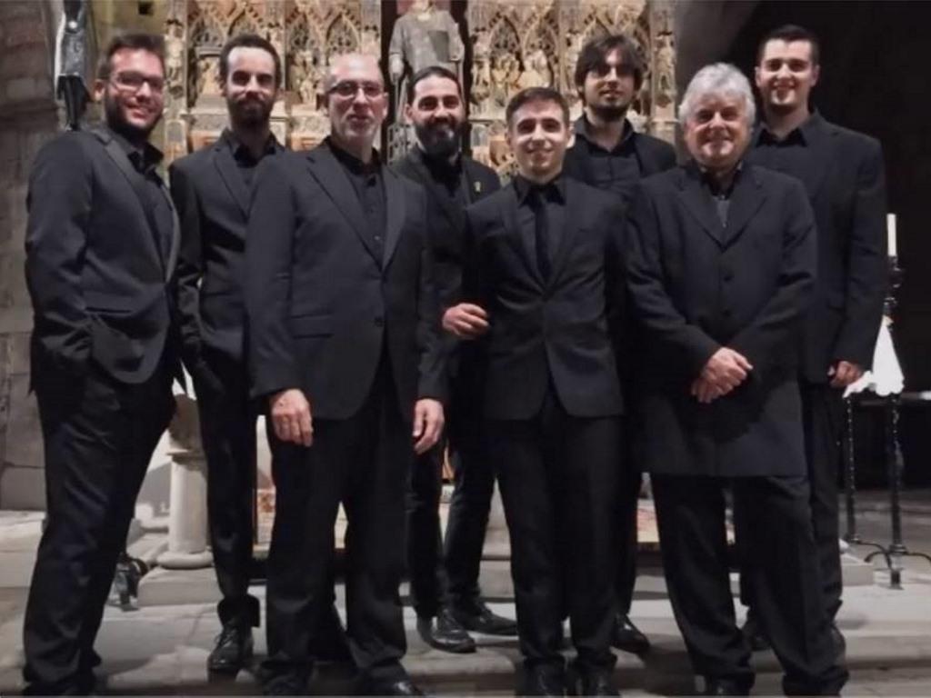 Ensemble De Canendi Elegantia