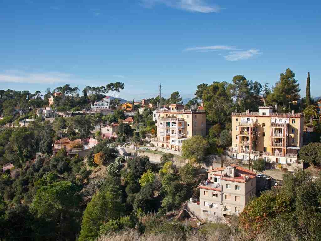 Ajuntament de sant cugat proc s participatiu 3 places de for Pisos en montornes del valles