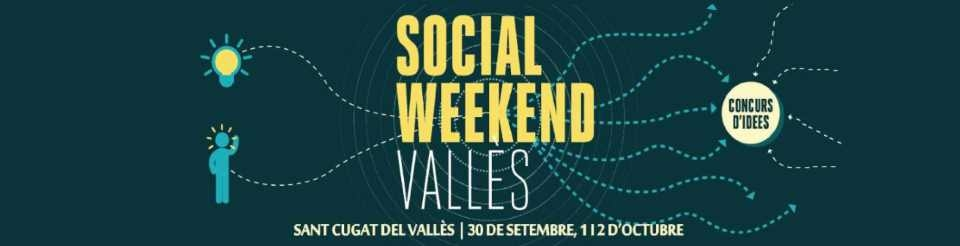 Social Weekend Vallès